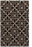 rug #206741 |  beige damask rug