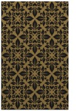 rug #206749 |  mid-brown traditional rug