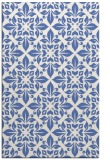 rug #206769    blue traditional rug
