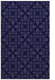 rug #206814    damask rug