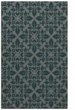 rug #206858    damask rug