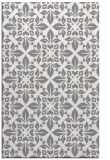 rug #206913    damask rug