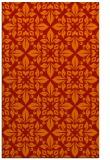 rug #206974 |  traditional rug