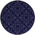 rug #207166   round traditional rug