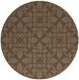 rug #207192 | round popular rug