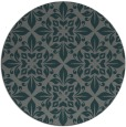 rug #207210 | round traditional rug