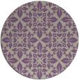 rug #207262 | round rug