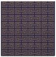 rug #207894 | square traditional rug