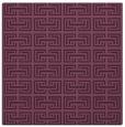 rug #207944   square traditional rug