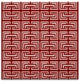 rug #207980 | square traditional rug