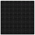 rug #208060 | square traditional rug