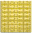 rug #208061 | square traditional rug