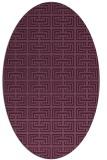 rug #208296 | oval popular rug