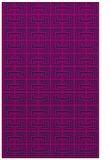 rug #208517 |  blue rug