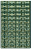 rug #208693 |  yellow rug