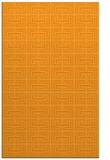 rug #208833    light-orange traditional rug