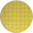 rug #209117   round traditional rug