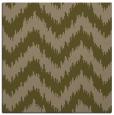 rug #209665   square brown rug