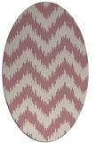 rug #210238 | oval popular rug