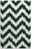 rug #210384 |  stripes rug