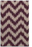 rug #210406 |  stripes rug