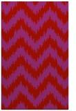 rug #210501 |  red popular rug