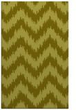 rug #210569 |  light-green rug