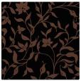 rug #213081 | square brown natural rug