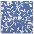 rug #213105 | square blue natural rug
