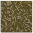 rug #213185 | square mid-brown natural rug