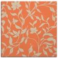 rug #213261   square orange popular rug