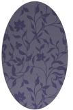 rug #213507 | oval popular rug