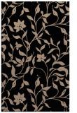 rug #213781    black natural rug