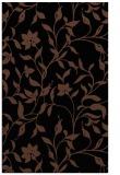 rug #213785 |  black natural rug