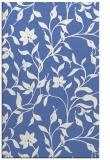 rug #213809 |  blue rug