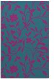 rug #213833 |  pink natural rug