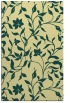 rug #213973 |  yellow natural rug