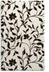 rug #214065 |  brown natural rug