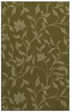 rug #214101 |  light-green natural rug