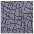 rug #218433   square blue-violet check rug