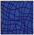 rug #218449   square blue-violet check rug