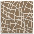 rug #218497   square beige check rug