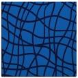 rug #218513 | square blue check rug