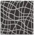 rug #218545 | square orange check rug