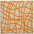 rug #218661 | square beige check rug