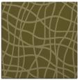 rug #218677   square light-green check rug