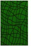 rug #219117 |  green check rug