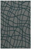 rug #219177 |  green check rug
