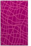 rug #219257 |  pink popular rug