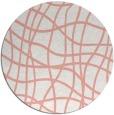 rug #219622 | round popular rug
